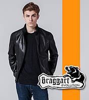 Braggart | Куртка мужская весенняя 1798 черная, фото 1