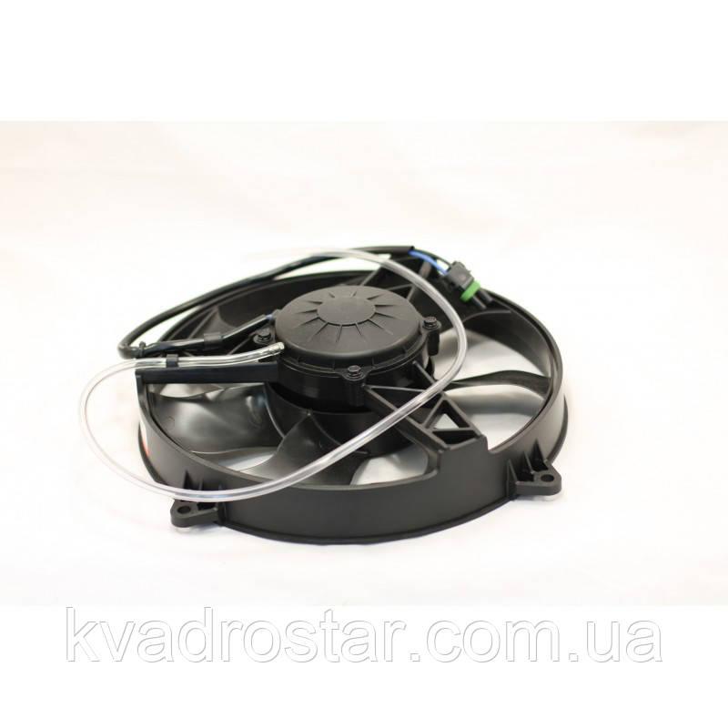 Вентилятор радиатора охлаждения BRP Can-Am Outlander G2 XMR 709200458