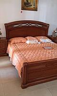 Спальня Верона (Орех) (раскомплектовуется)