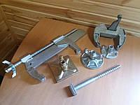 Торцевой анкер для опалубки. Комплектующие опалубки