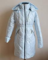Куртка пальто на девочку 5-14 лет , фото 1
