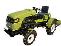 Трактор  DW184CX (18 л.с., 4х4, гидроусилитель руля,  колеса 5,00-12/6,5-16, рем. привод, гидравлика)