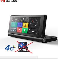 Видеорегистратор Sertec junsun e28 4G - android  с невероятными возможностями