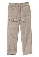 Вельветовые брюки для мальчика  ТМ VERTBAUDET