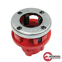 "Плашка 3/4"" INTERTOOL (SD-8011)"