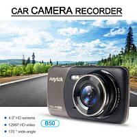 Видеорегистратор Anytek B50 WDR(2 камеры)