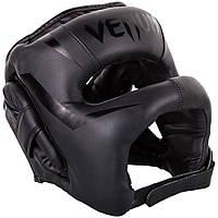 Шлем бамперный VENUM Elite Iron