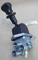 Клапан ручного тормоза DAF 95XF, CF65, CF75, CF85, XF95, XF105