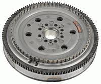Демпфер сцепления Opel Combo 1.3CDTI 03-06 (выступ 8mm)