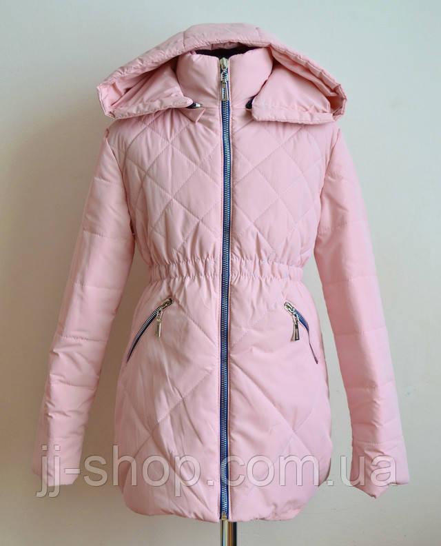 Детская курточка для девочек