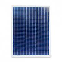 Солнечная панель 40Вт Axioma AX-40P (поликристалл 12В)