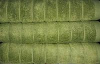 Полотенце махровое  Golf (зеленый)