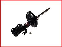 Амортизатор передний левый газомаслянный KYB Toyota Corolla, Auris E15/E18 (06-) 339701