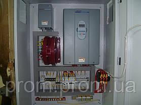 Оснащение двигателей частотными преобразователям, фото 3