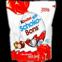 Kinder Schoko-Bons 200гр