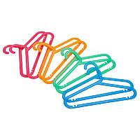 IKEA BAGIS Детская вешалка, разные цвета  (300.247.16)