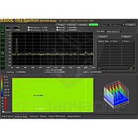 Программное обеспечение RIGOL Ultra Spectrum для RIGOL DSA700 / DSA800 / DSA1000