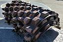 Трамбовочный бандаж для грунтового катка HAMM 3410-3411-3412-3414, фото 2
