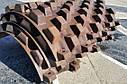 Трамбовочный бандаж для грунтового катка HAMM 3410-3411-3412-3414, фото 3