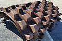 Трамбовочный бандаж для грунтового катка HAMM 3410-3411-3412-3414, фото 4