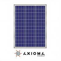 Солнечная панель 50Вт Axioma AX-50P (поликристалл 12В)
