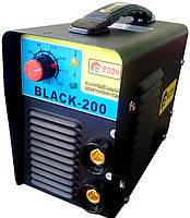 Инвертор EDON Black MMA 200