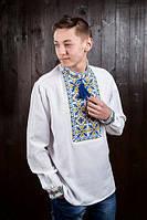 Красивая мужская вышиванка
