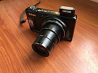 Фотоапарат Nikon Coolpix S9400