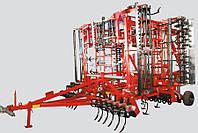 Агрегат комбинированный предпосевной полунавесной АКПН-10-03, фото 1