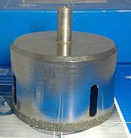 Алмазное сверло трубчатое 68мм
