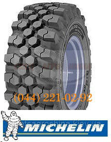 Шина 400/70R18 IND BIBLOAD H/S Michelin