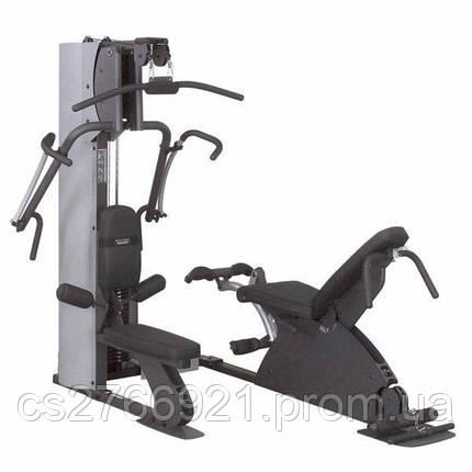 Body-Solid G8I Iso-Flex Home Gym, фото 2