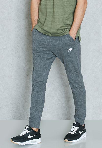Штаны Nike Sweat Pants 804461-071 (Оригинал)