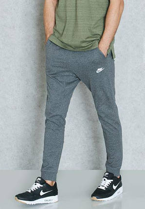 Штаны Nike Sweat Pants 804461-071 (Оригинал), фото 2
