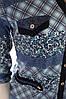 Женская блузка G875-1, фото 3