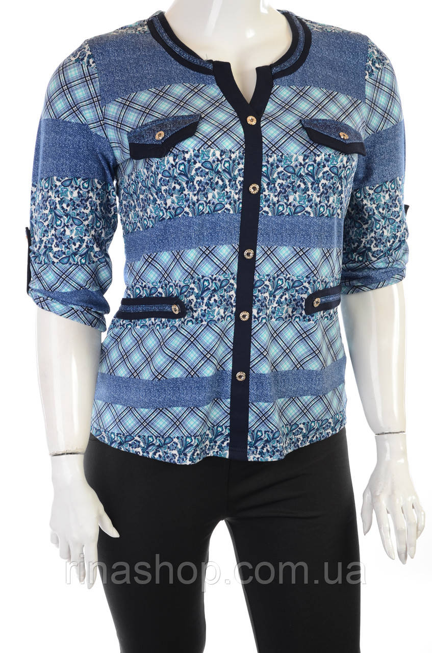 Женская блузка G875-1