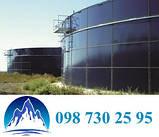 Резервуар вертикальный для воды, фото 6