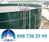 Резервуар вертикальный для воды, фото 10