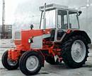 Запчастини трактора ЮМЗ-6