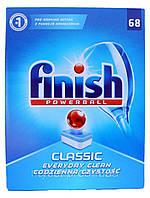 Таблетки для посудомоечной машины Finish Classic 68 шт