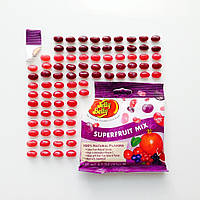Jelly Belly superfruit mix, фото 1