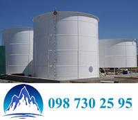 Резервуары для биофильтров