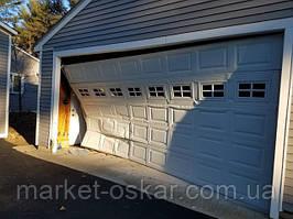 Как правильно заказать запчасти и отремонтировать гаражные ворота