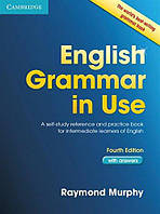 English Grammar in Use 4th Ed (Intermediate) + key