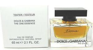 Тестер без крышечки Dolce&Gabbana The One Essence