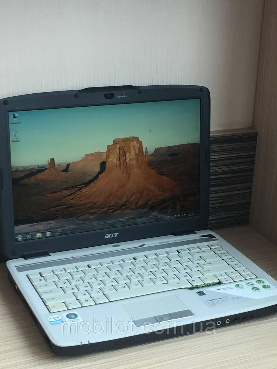 Ноутбук Acer Aspire 4720Z (NR-2547)