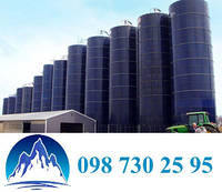 Резервуары для биогаза