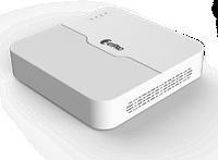 IP видеорегистатор 4-канальный  ZetPro ZIP-NVR301-04L-P4
