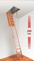 Чердачная лестница Altavilla Cold 4s