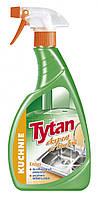 """Средство для чистки кухонной техники """"Tytan"""" 750 мл"""